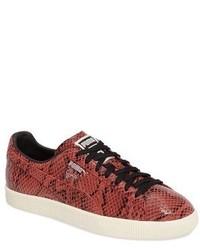 Clyde sneaker medium 5306317