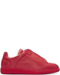 Red future sneakers medium 1044348