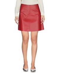 Blugirl Blumarine Mini Skirts