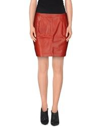 BLK DNM Mini Skirts