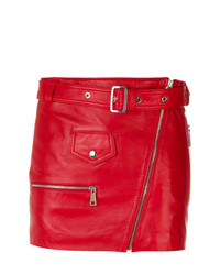 Manokhi Short Skirt