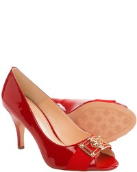 Isola Dore Ii Pumps Patent Leather