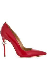 Dsquared2 Babe Wire Pumps