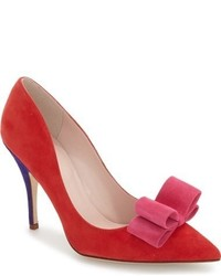 New york latrice pump medium 844288