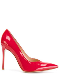 Patent pumps medium 5252073