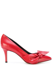 Isabel Marant Poetty Bow Pumps