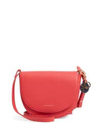ESTELLA BARTLETT Loman Faux Leather Saddle Bag