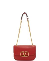 Valentino Red Garavani Small Vlock Shoulder Bag