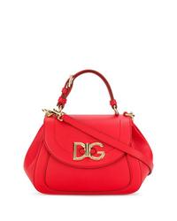 Dolce & Gabbana Wifi Shoulder Bag