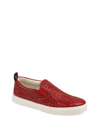 Gucci Dublin G Rhombus Quilted Sneaker