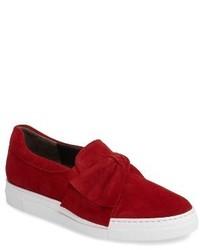 Paul Green Micky Bow Slip On Sneaker