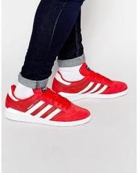 Instruir agencia Ventilación  adidas Originals Busenitz Sneakers F37346, $80   Asos   Lookastic