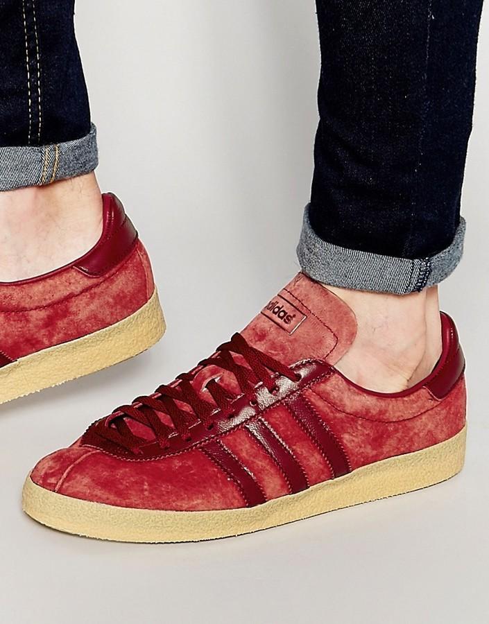 huge selection of 3fcb9 60d18 ... adidas Originals Topanga Sneakers S75502 ...