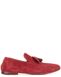 Rocco P. Tassel Loafers