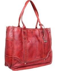 Frye Campus Shopper Tote Handbags