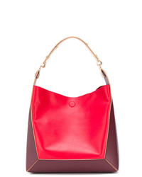 Marni Colourblock Tote