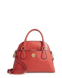 Katelyn leather satchel medium 8828418