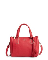 kate spade new york Kingston Drive Small Alena Leather Satchel