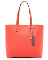 Trina Turk Laney Leather Tote