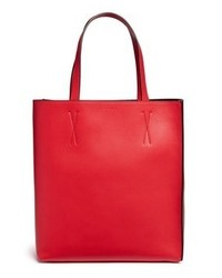 Marni Museo Bicolour Leather Tote
