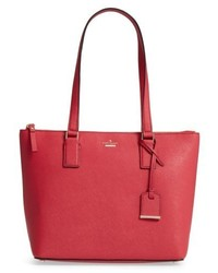 Kate Spade New York Cameron Street Small Lucie Leather Tote