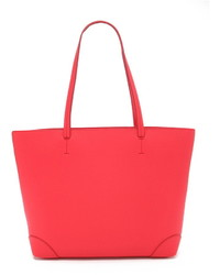Forever 21 Pebbled Faux Leather Tote