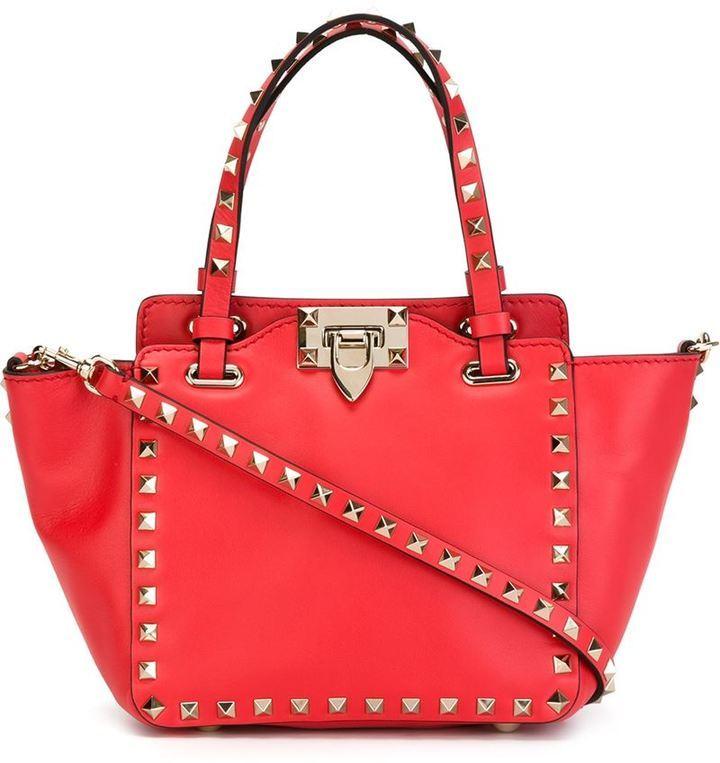 Купить женскую одежду, обувь и аксессуары Red Valentino