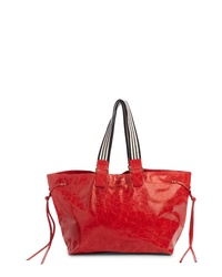 Isabel Marant Wardy New Leather Shopper
