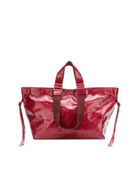 Isabel Marant Wardy New Tote