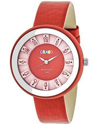 Crayo Celebration Quartz Watch