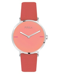 Furla Giada Leather Watch