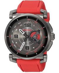 Diesel Sleeper Connected Hybrid Smartwatch Dzt1005 Watches