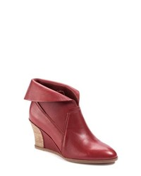 LATIGO Zhara Wedge Bootie