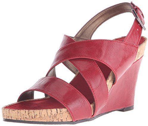 74644a7a68af ... Aerosoles A2 By Rosoles True Plush Wedge Sandal