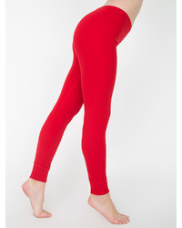 American Apparel Baby Thermal Legging