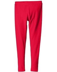 Scout Ro Girls Pull On Solid Legging