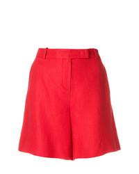 Loro Piana Front Zip Shorts