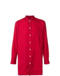 Ts(S) Long Button Shirt
