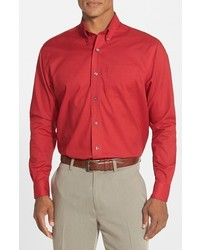 Nailshead classic fit sport shirt medium 3760462