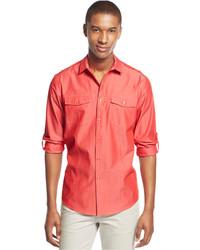 INC International Concepts Owen Shirt
