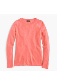 J.Crew Italian Cashmere Long Sleeve T Shirt