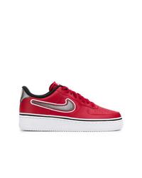 Nike Air Force 1 07 Lv8 Sport Sneakers