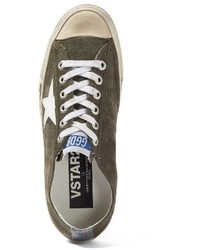 Golden Goose Vstar 2 Low-Top Sneakers cheap sale finishline cheap wholesale price outlet cheapest price XtfBTaiBko