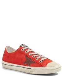 Golden goose v star 2 low top sneaker medium 4423033