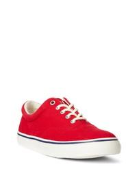 Polo Ralph Lauren Harpoon Sneaker