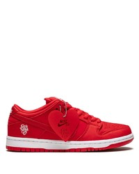 Nike Sb Dunk Low Pro Qs Sneakers