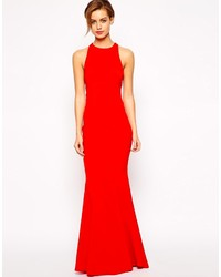 0a81357e35 ... Jarlo Petite Backless Maxi Dress