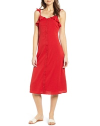 Lira Clothing Ash Dress