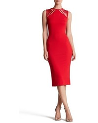 Dress the Population Gwen Midi Dress