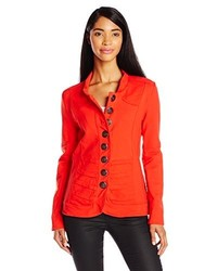 Red military jacket original 4730723